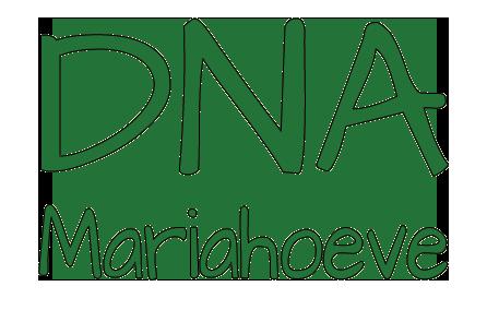 DNA MARIAHOEVE